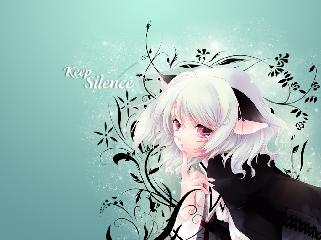 Anime_Wallpaper_CatGirl_wallpaper